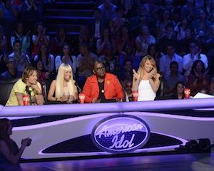 American Idol Judges Save