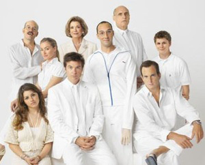 Arrested Development Release Date