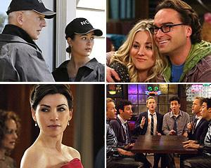 CBS Season Finale Spoilers