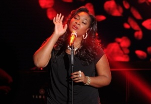 Candice Glover Lovesong American Idol
