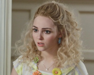 The Carrie Diaries Burning Series