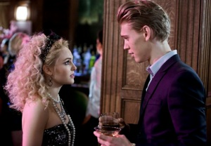 Carrie Diaries Season 2