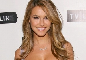 Days of Our Lives Casting News Chrishell Stause
