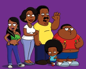 The Cleveland Show Cancelled