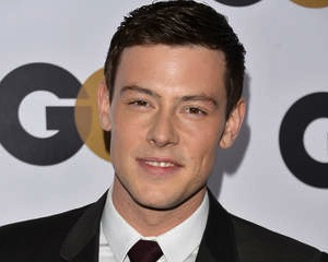 Glee's Cory Monteith Enters Rehab