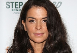 CSI Season 13 Cast Annabella Sciorra