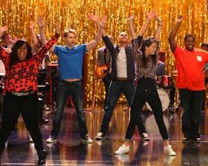Glee Renewed Season 5 and 6