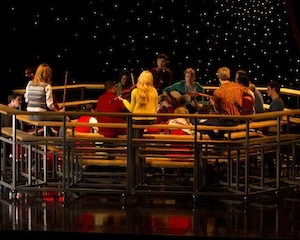 Glee Season 4 Spoilers Shooting Star