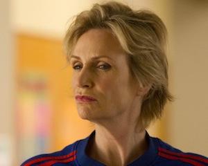 Glee-Season-4-Sue-Sylvester-Leaving