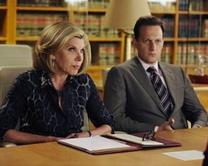 good wife season 5 spoilers