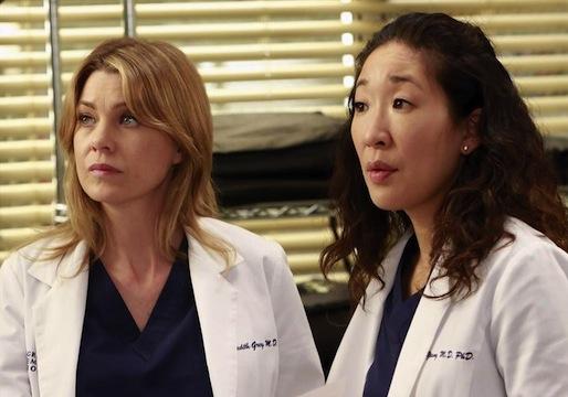 Grey's Anatomy Season Finale Spoilers