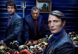 Hannibal Season 1 Spoilers