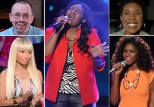 Idology American Idol Season 12 Judges Biased