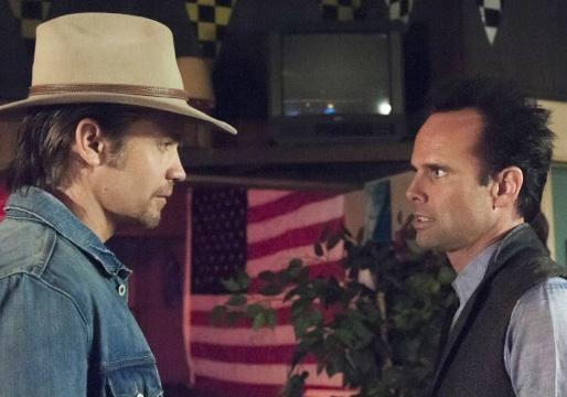 Justified Season 5 Premiere Date