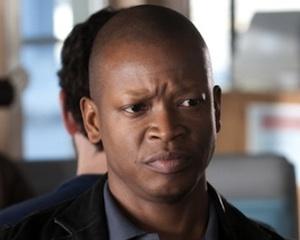 The Walking Dead Season 4 Cast Lawrence Gilliard Jr.