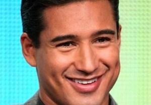 Mario Lopez X Factor Season 3