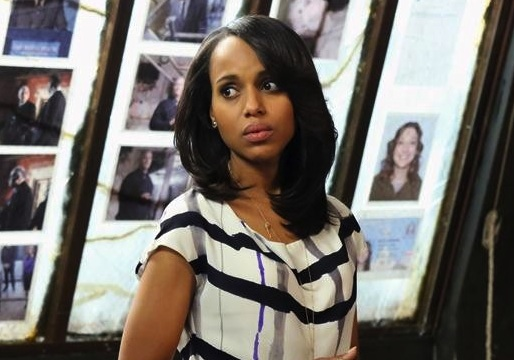 Scandal Season 2 Recap Olivia Learns Jake Spying