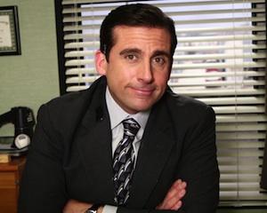 Steve Carell Returning Office Series Finale