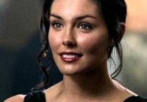 Supernatural Season 8 Spoilers Taylor Cole