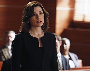 The Good Wife Season 5 Spoilers Will Alicia