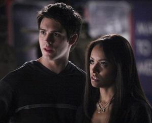 Vampire Diaries Jeremy Returns