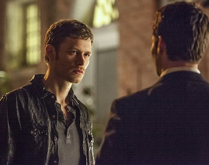 Vampire Diaries Season 4 Recap Hayley Pregnant