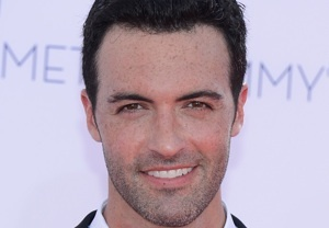 Reid Scott Cast in Perception