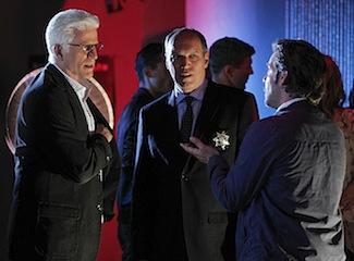 CSI Season 13 Finale Preview