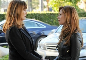 Ratings Body of Proof Series Finale