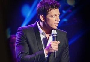 American Idol Judge Harry Connick Jr