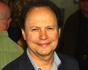 Billy Crystal Stars FX Pilot The Comedians