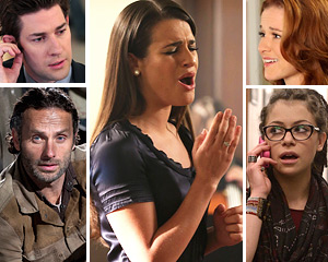 Grey's Anatomy Season 9 Finale Ask Ausiello