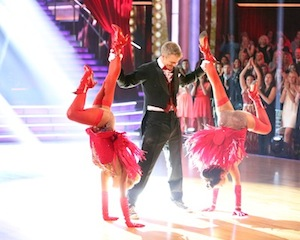 Dancing With the Stars Week 8 Results