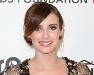 American Horror Stor Coven Cast Emma Roberts