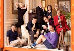 Emmy Best Comedy Nominees