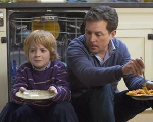 The Michael J Fox Show Spoilers
