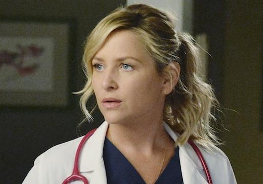 Grey's Anatomy Season 10 Preview Calzona Richard