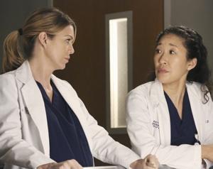 Grey's Anatomy Arizona Cheats