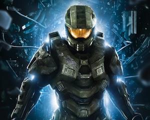 Halo TV Series Xbox