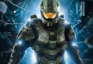 Halo TV Series Xbox