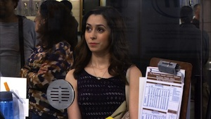 How I Met Your Mother Mother Revealed Cristin Milioti