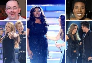 Idology American Idol season 12 finale Candice Glover