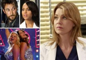 Grey's Anatomy Scandal Smash Spoilers
