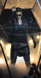 Justin Bieber Billboard Music Awards