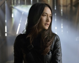 Maggie Q TVLine's Performer of the Week