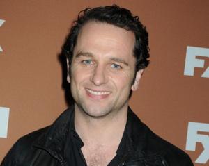 Matthew Rhys Mr Darcy BBC