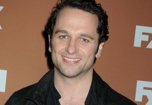 Matthew Rhys Mr Darcy BBC