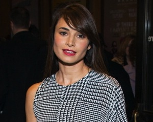 Mia Maestro Cast FX Pilot The Strain