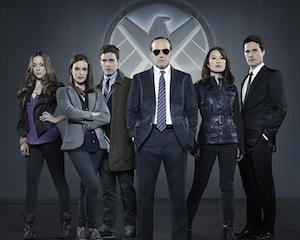 MARVEL'S AGENTS OF S.H.I.E.L.D. Premiere Recap