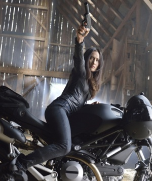 Nikita Season 4 Spoilers Final Six Episodes Tvline